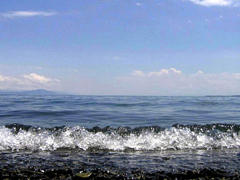 Recovery of Armenia's Lake Sevan should not be interrupted – ecologist