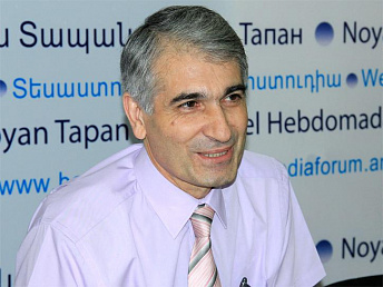 New Armenian government may freeze mandatory funded pension system, Gagik Makaryan