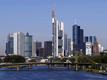 German GDP released showing 0.4% growth – The Guardian