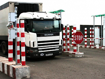 Upper Lars border crossing on Russian Georgian border will be closed for indefinite time