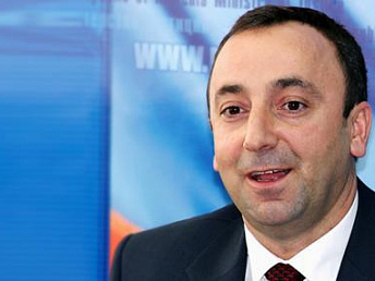 Armenian justice minister downplays arguments that government must resign