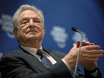 Soros Says Europe Faces 25-Year Slump Without Overhaul – Bloomberg