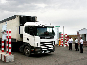 Attempt to import Belarusian yoghurts with expired shelf life foiled at Armenia's checkpoint
