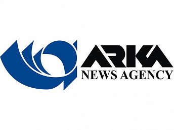 ARKA NEWS AGENCY TURNS 18!