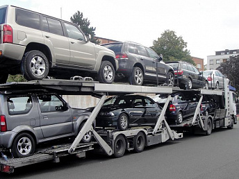 Cost of used cars likely to jump threefold after Armenia's accession to customs union – union of cars importers