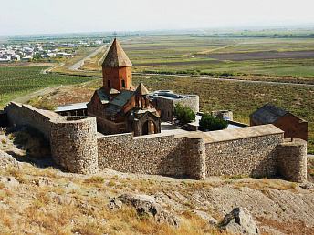 Must See Yerevan – Huffington Post