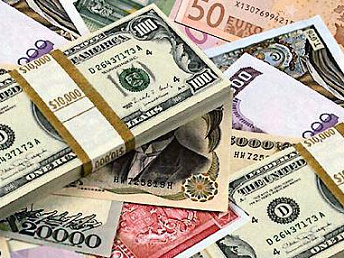 External debt of Armenian commercial banks and credit organizations in 2013 grew to $1.209.6 billion, central bank
