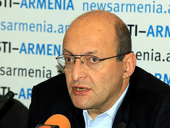UITE warns that pension reform would spur out-emigration of Armenians