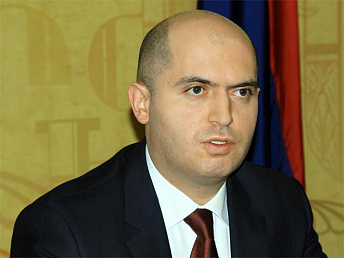 Armenian government to set up national center of excellence in education