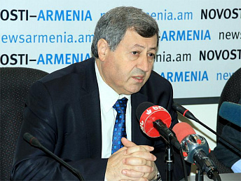 Carrefour's arrival in Armenia will enhance local agriculture