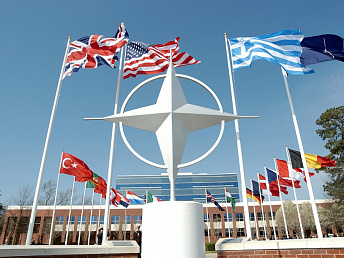 Baltic states step up cooperation with Nato
