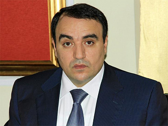 Armenian National Security Council secretary resigns