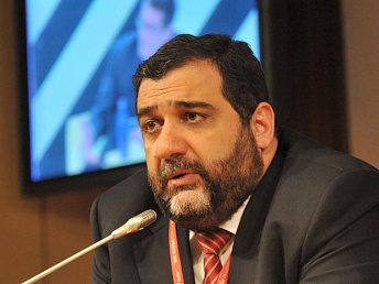 Businesses of Russia and Armenia should help people overcome economic transformation - Vardanyan