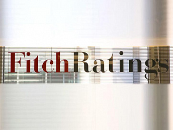 Fitch: Ukraine's GDP to drop by 5% in 2014