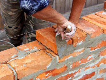 Output in Armenia's construction drops by 8.1% in 2013