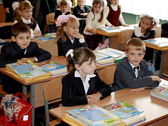 Electric Networks of Armenia to start conducting Russian language lessons for children from children's home soon