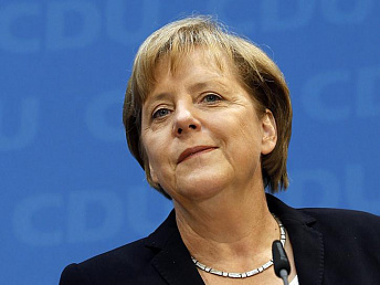 Merkel: Russia remains member of G 8