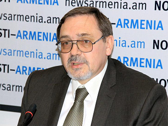 Armenia thrashing out Customs Union membership issues: Russian ambassador