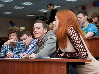 Some 90 students from 50 countries will start learning at UWC Dilijan college