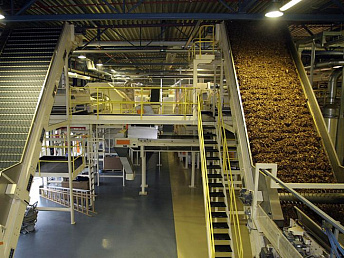 Armenian tobacco industry's output grows 2.3% to AMD 14 966.7 million in Jan-March 2014