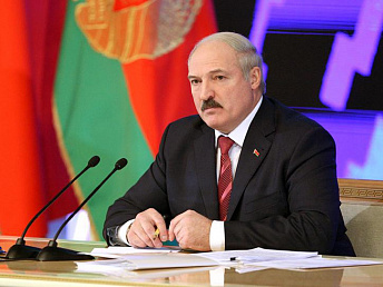 Lukashenko to meet with Editors-in-Chief club of CIS, Georgia, Baltic countries