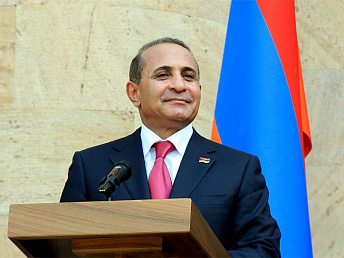Cabinet to study and solve problems through meetings with entrepreneurs – Armenian premier