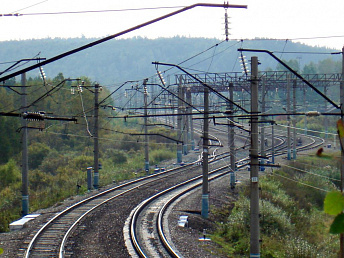 South Caucasus Railway signs agreement with Georgian Railway company