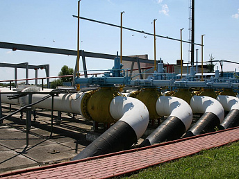Import of Russian gas to Armenia in 2013 dropped by 0.6 percent to 1.956.3 billion cubic meters