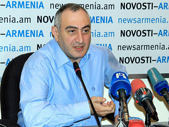 Expert: new government of Armenia stands out by its pragmatism