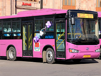 Minister: no increase in public transport fares expected in Yerevan