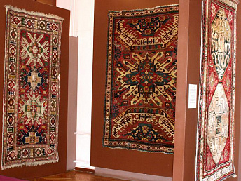 Armenian hand-made carpet factory initiates inclusion of fam tours in tour packages