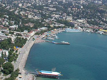 Crimean parliament declares autonomous region as independent state