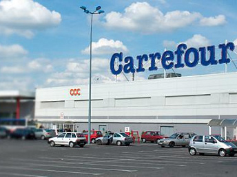 Yerevan Mall and French Carrefour sign preliminary cooperation agreement