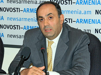 Customs Union's protective anti-dumping measures will not affect the geography of Armenian imports –aide says