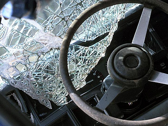 Six Armenian citizens killed in road accident in Russia