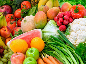 7,500 tons of fresh fruits and vegetables exported from Armenia in Jan and Feb 2014