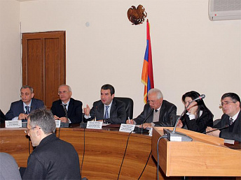 Armenia's antitrust agency intends to tighten grip on companies' consolidation