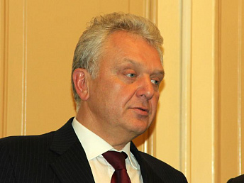 Ukrainian crisis won't affect Customs Union enlargement - Khristenko