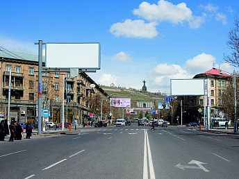 Speeding fines revised in Armenia based on statistics