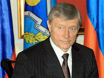 CSTO secretary general arrives in Armenia