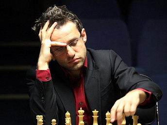 Aronian beats Mamedyarov of Azerbaijan in second round
