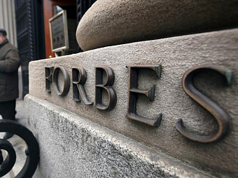 Six Armenians on Forbes' 200 richest Russian businessmen's list for 2014