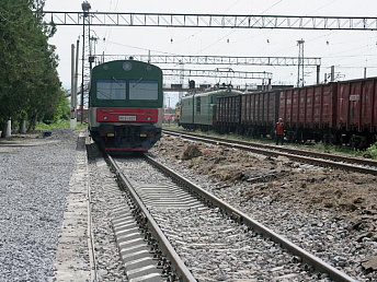 South Caucasus Railway summarizes results of June's activity