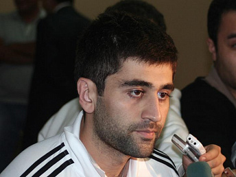 Armenian footballers always play better against strong teams- Manucharyan