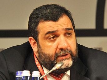 Ruben Vardanyan: Armenia has all chances to find its niche and cope with challenges