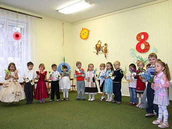 Yerevan municipality to tighten grip upon food supplies to kindergartens