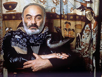'Color of the Pomegranate' by Sergei Parajanov on Cannes Classics in May