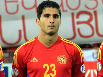Ozbiliz received ligament rupture – mass media