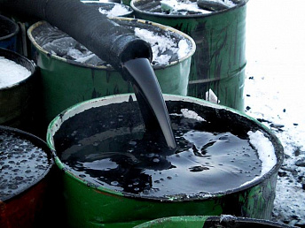 Oil prices rise on fears of supply disruption over Ukraine