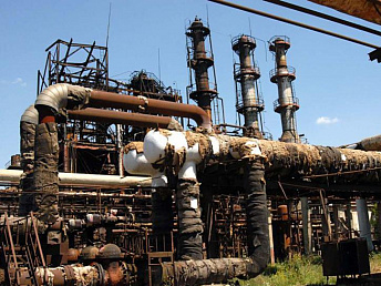 New chemical plant construction to start in Armenia this year – president